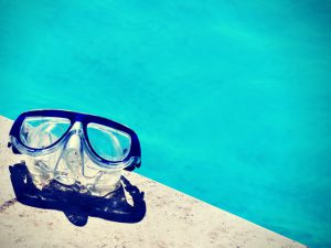 Tips on converting your swimming pool to a salt water pool - Convert swimming pool to saltwater ...