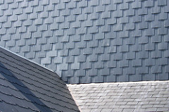 Slate Roofing Sydney