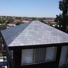 advantages of slate roof